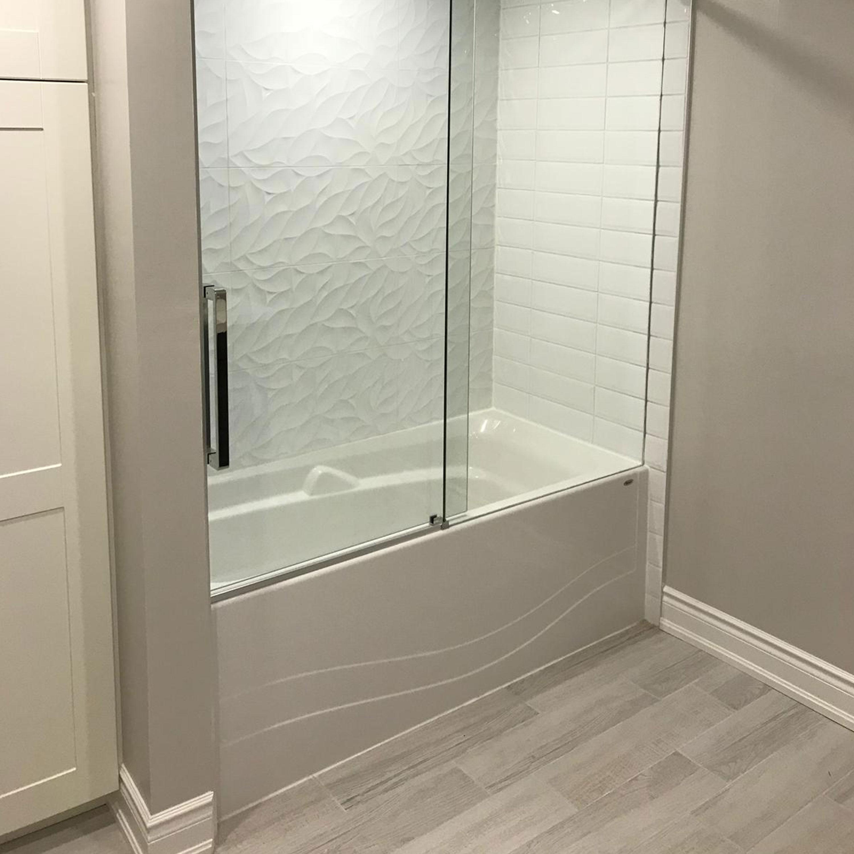 Frameless Sliding Shower Doors Showerhaus Toronto S